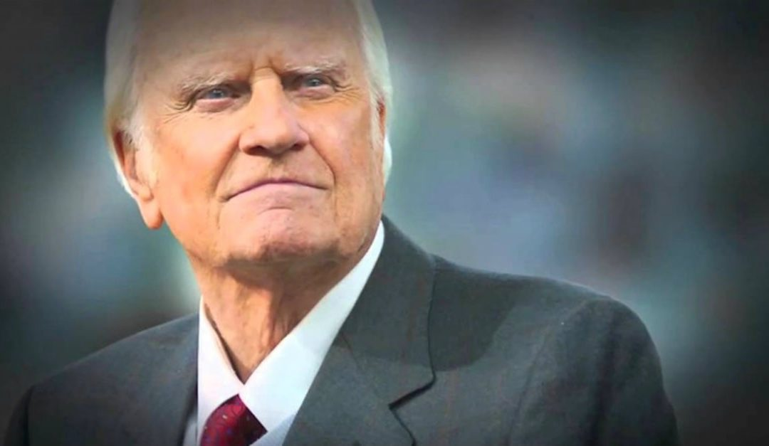 10 Things You Didn't Know about Billy Graham – Fact #2