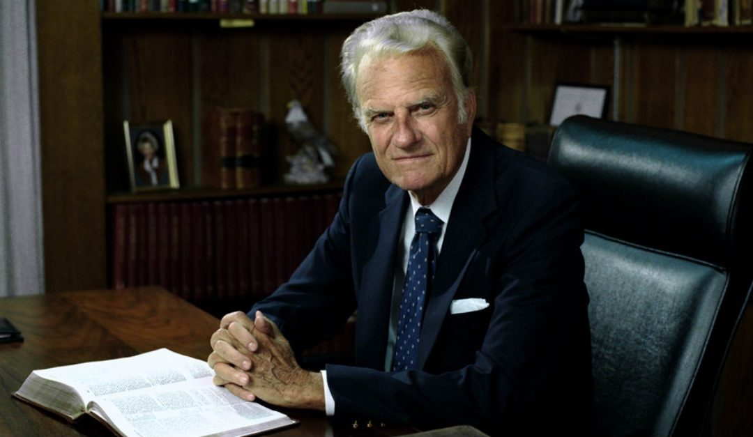 10 Things You Didn't Know about Billy Graham – Fact #5