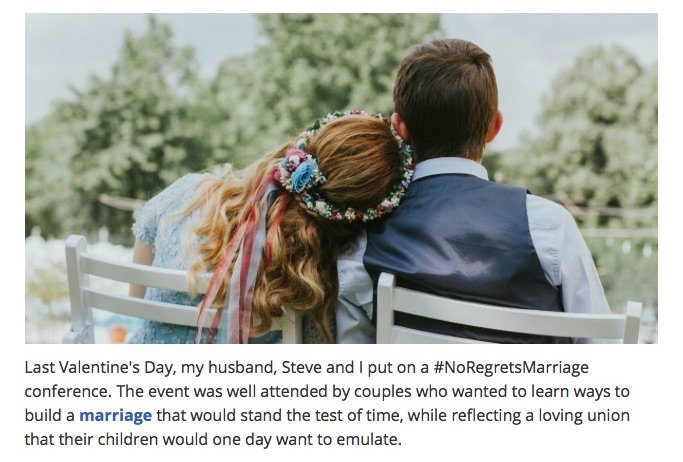 3 Myths Your Wife Believes about Marriage
