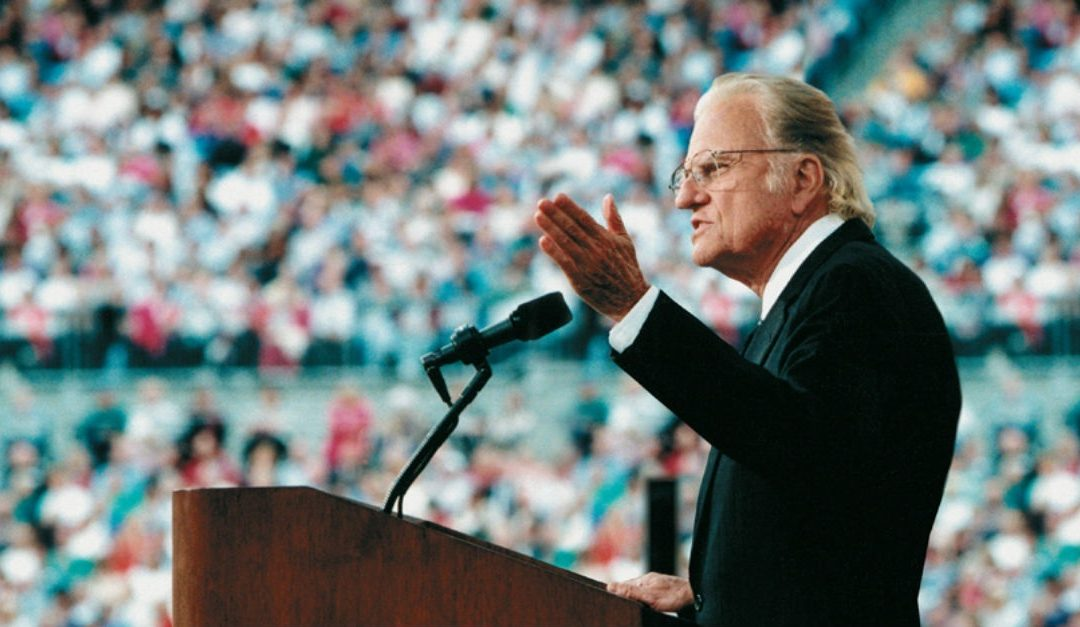 10 Things You Didn't Know about Billy Graham – Fact #7