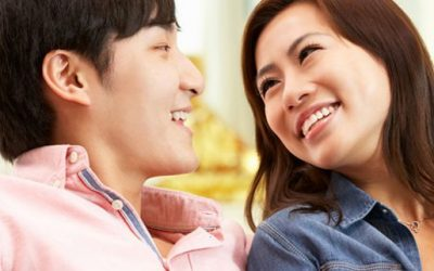 Happy Marriage: It's Not Your Husband's Job to Make You Happy