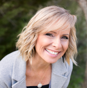 Rhonda Stoppe Christian author and speaker portrait