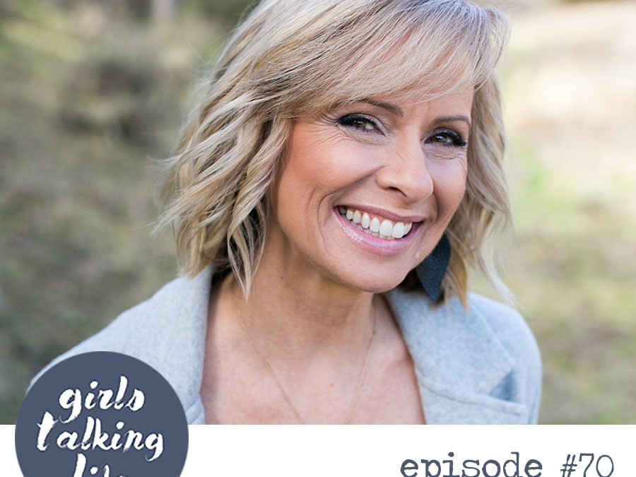 Becoming the Couple You Long to Be – Girls Talking Life Episode #70