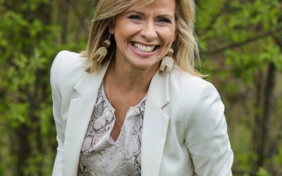 AN INTERVIEW WITH Rhonda Stoppe Best Selling author: Moms Raising Sons to Be Men